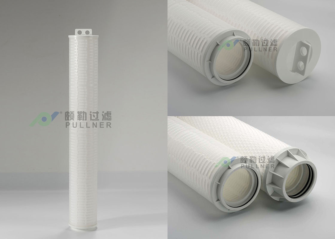 Wate Treatment Polypropylene Beta5000 1 Micron Absolute Filter