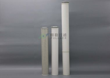 "China 5 Micron Reverse Osmosis Water Filter , High Flow Filters 40"" 60"" 152mm distributor"