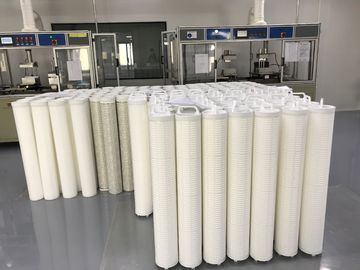 China 3M CUNO 740KF High Flow Filter Cartridge Hi Flow Replacement Cartridge factory